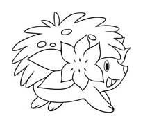 Pokemon 2 da colorare 233