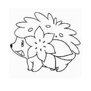 Pokemon 2 da colorare 234