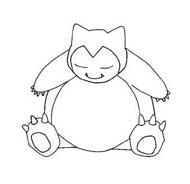 Pokemon 2 da colorare 242