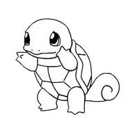 Pokemon 2 da colorare 245