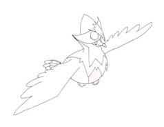 Pokemon 2 da colorare 246
