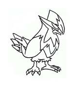 Pokemon 2 da colorare 247