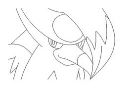 Pokemon 2 da colorare 248