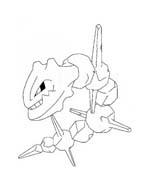 Pokemon 2 da colorare 251