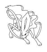 Pokemon 2 da colorare 253