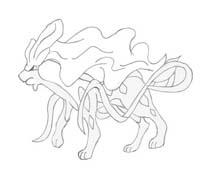 Pokemon 2 da colorare 254