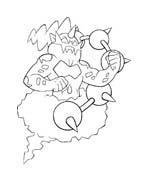 Pokemon 2 da colorare 267