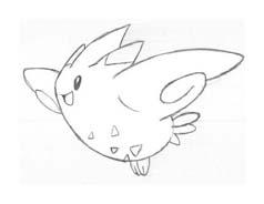 Pokemon 2 da colorare 270