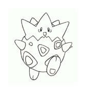 Pokemon 2 da colorare 272