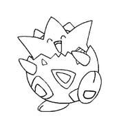 Pokemon 2 da colorare 271