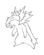 Pokemon 2 da colorare 282
