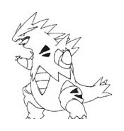 Pokemon 2 da colorare 283