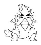 Pokemon 2 da colorare 284