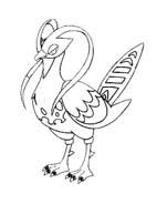 Pokemon 2 da colorare 287
