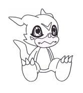 Pokemon 2 da colorare 291