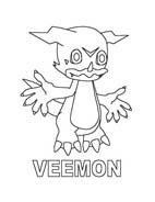 Pokemon 2 da colorare 292