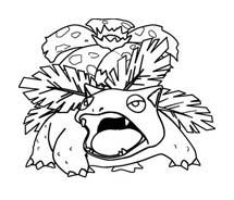 Pokemon 2 da colorare 294