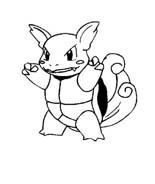 Pokemon 2 da colorare 303