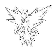 Pokemon 2 da colorare 311