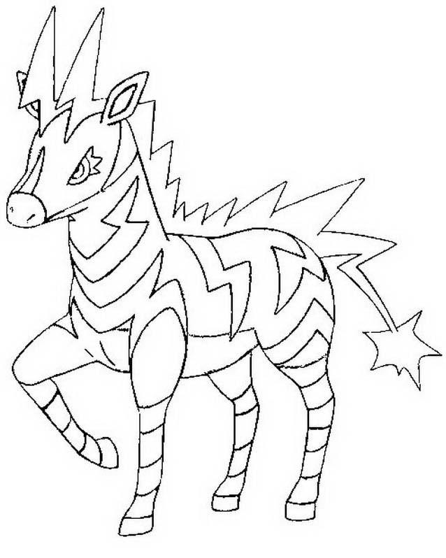 Pokemon 2 da colorare 312