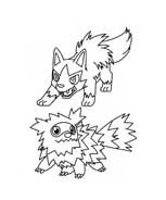 Pokemon 2 da colorare 314