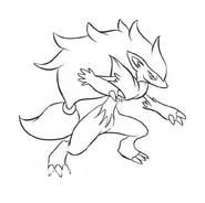 Pokemon 2 da colorare 315