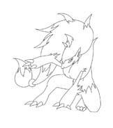 Pokemon 2 da colorare 317