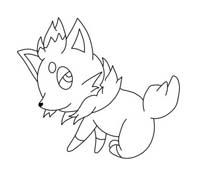 Pokemon 2 da colorare 318