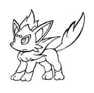 Pokemon 2 da colorare 320