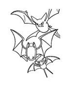 Pokemon 2 da colorare 322