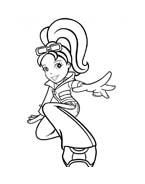 Polly pocket da colorare 31