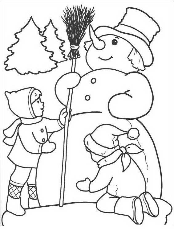 Natale 2 da colorare 315