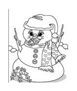 Natale 2 da colorare 331