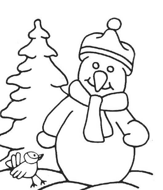 Natale 2 da colorare 337