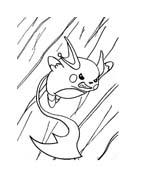 Pokemon 2 da colorare 328