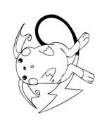 Pokemon 2 da colorare 331
