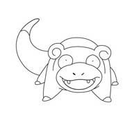 Pokemon 2 da colorare 336