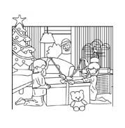 Natale 2 da colorare 419