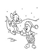 Winnie pooh da colorare 40