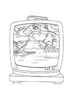 I Rugrats da colorare 146