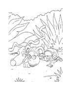 I Rugrats da colorare 166