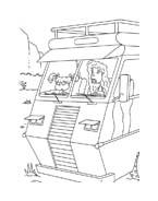 I Rugrats da colorare 177