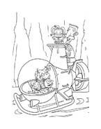 I Rugrats da colorare 183