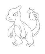 Pokemon 2 da colorare 343