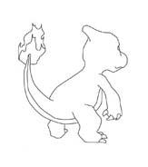 Pokemon 2 da colorare 344