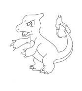 Pokemon 2 da colorare 345