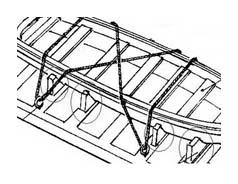 Nave e barca da colorare 131