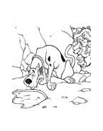 Scooby doo da colorare 163