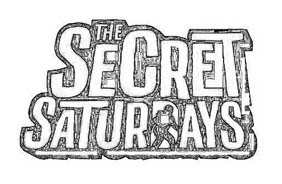 The secret saturday da colorare 6