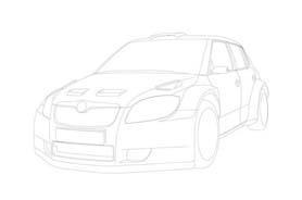 Automobile da colorare 404